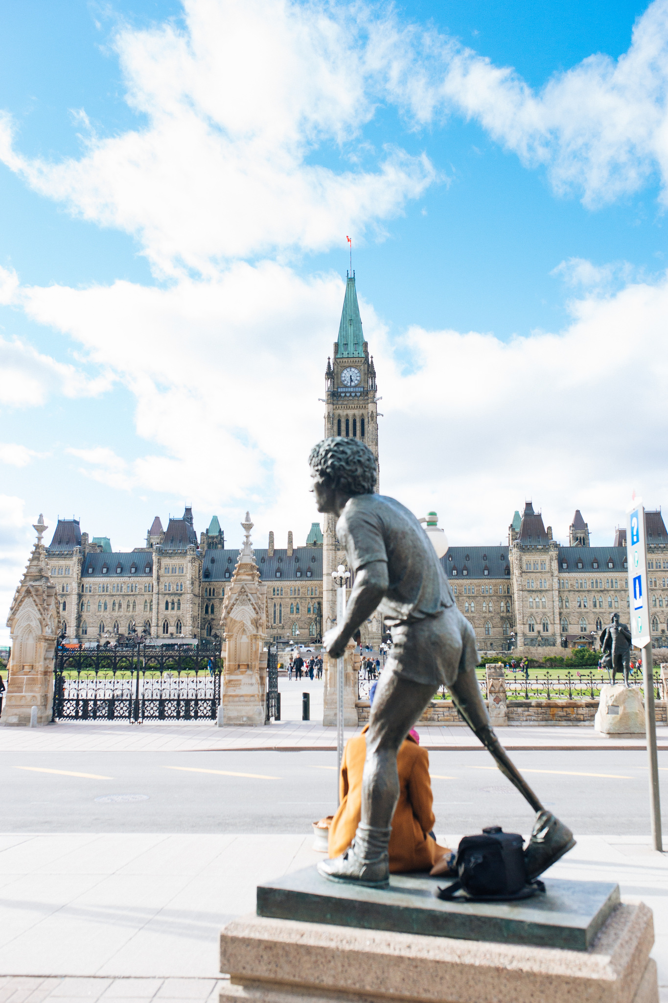 Free things to do in Ottawa - Ottawa travel guide