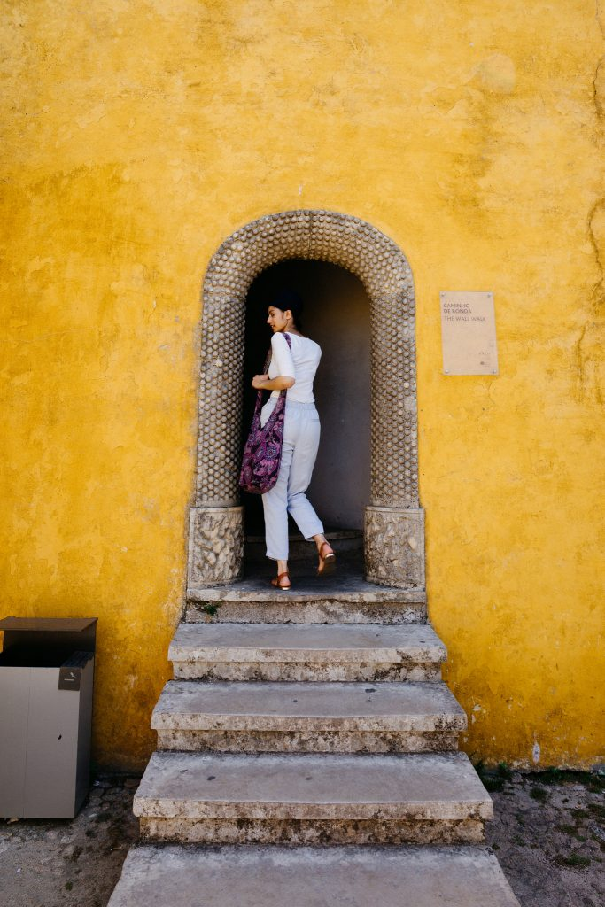 Travel Guide: Sintra, Portugal