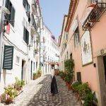 Travel Guide: Things to do in Lisbon, Portugal with Vegetarian Vegan Food in Lisbon