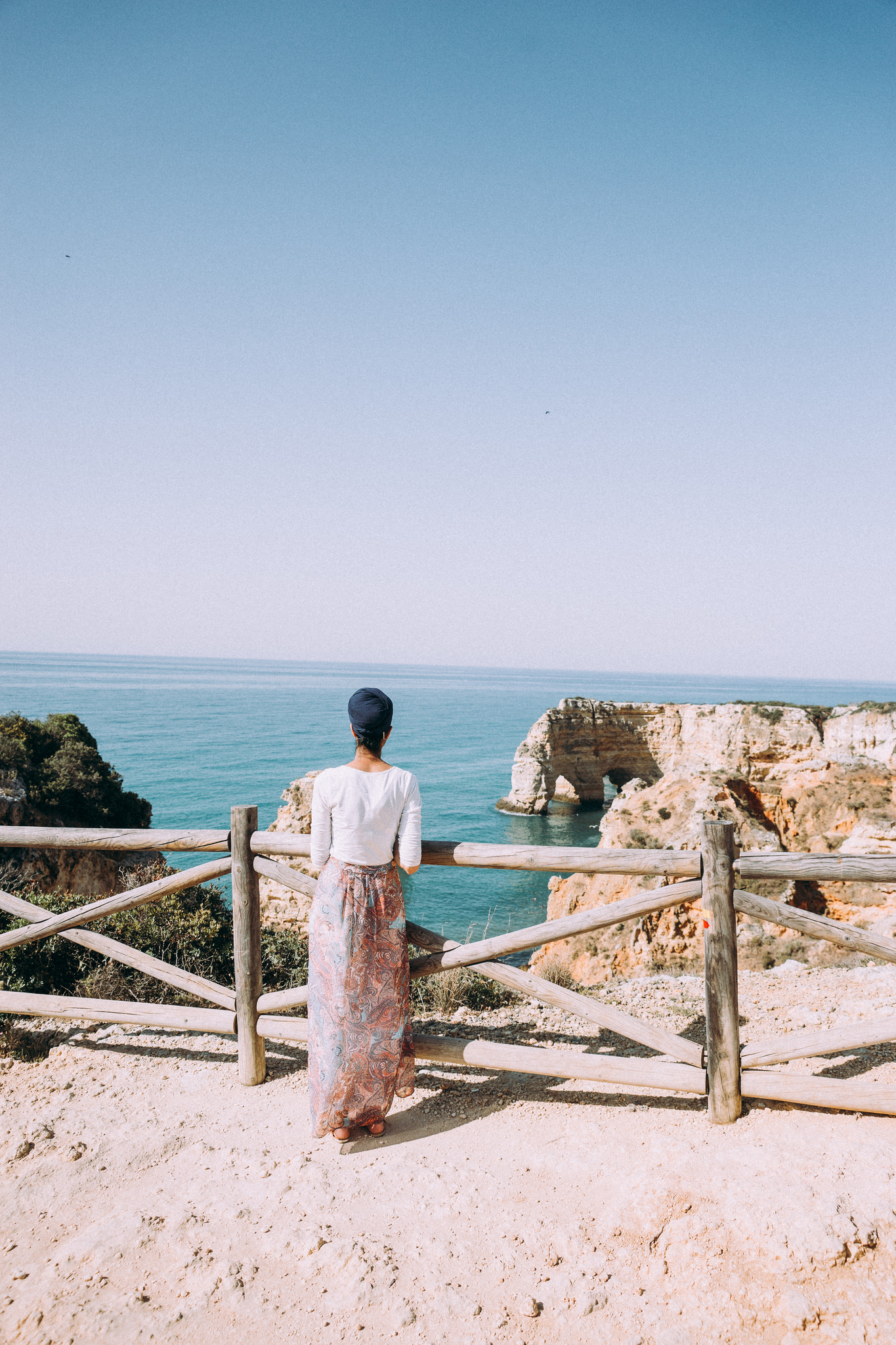 The Algarve, Portugal Travel Guide