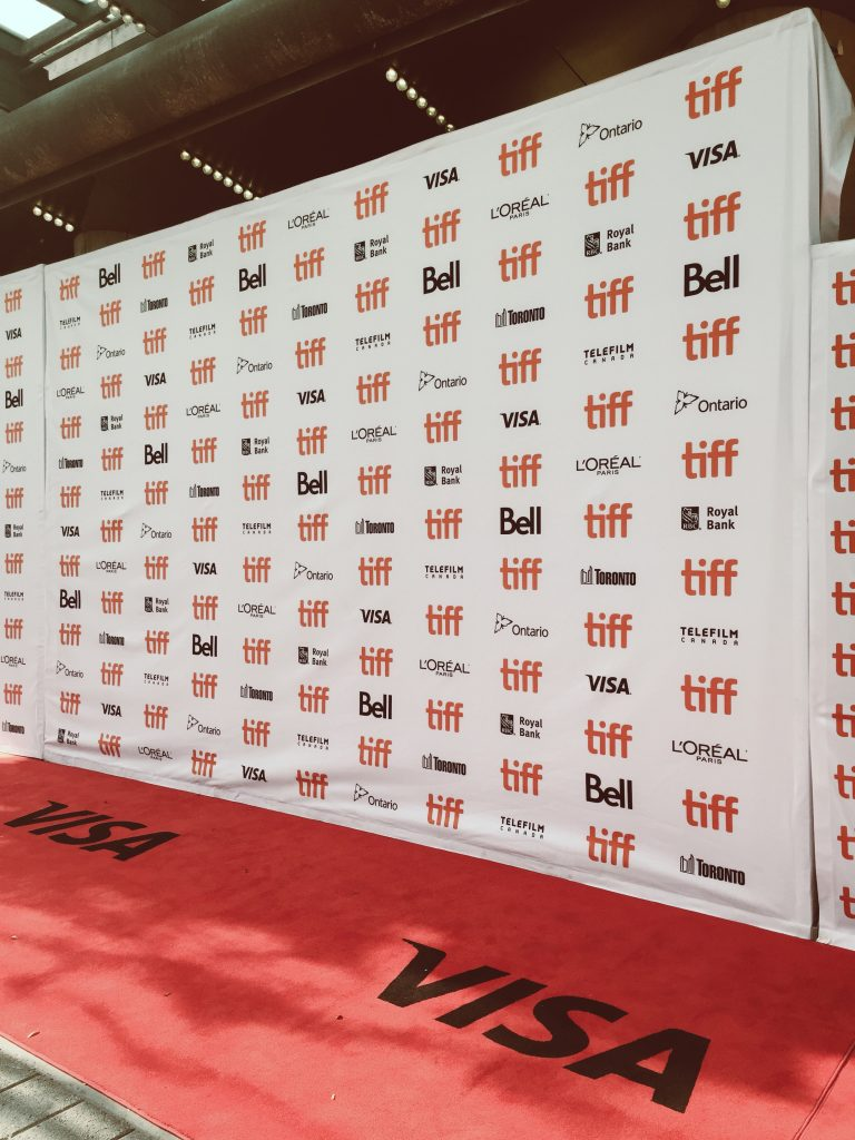my tiff experience - tiff 2017 review