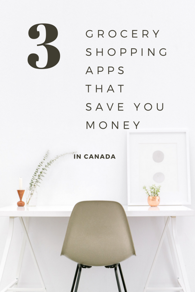 3 grocery shopping apps that save you money in Canada