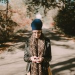 My Favourite Scarves for the Fall and Winter – My Scarf Collection