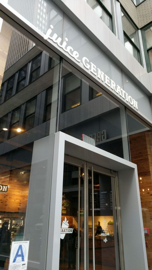 best vegan restaurants New York
