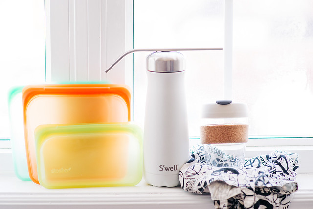 5 Easy Steps to Get Started on the Zero Waste Lifestyle Today